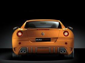 Ver foto 6 de Ferrari Edo 599 GTB Fiorano 2008