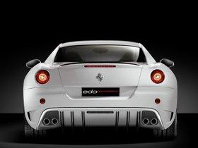 Ver foto 3 de Ferrari Edo 599 GTB Fiorano 2008