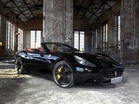 Ver foto 13 de Ferrari California edo 2009