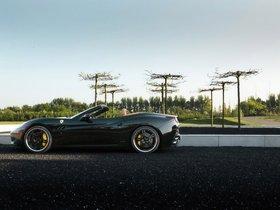 Ver foto 4 de Ferrari California edo 2009