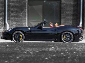 Ver foto 3 de Ferrari California edo 2009