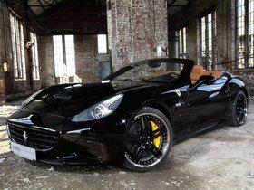 Fotos de Ferrari California edo 2009