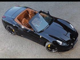 Ver foto 11 de Ferrari California edo 2009