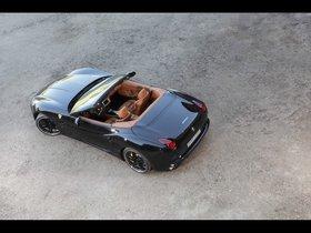 Ver foto 6 de Ferrari California edo 2009