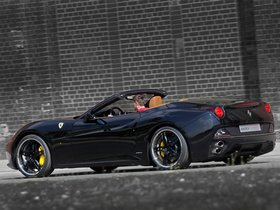 Ver foto 5 de Ferrari California edo 2009