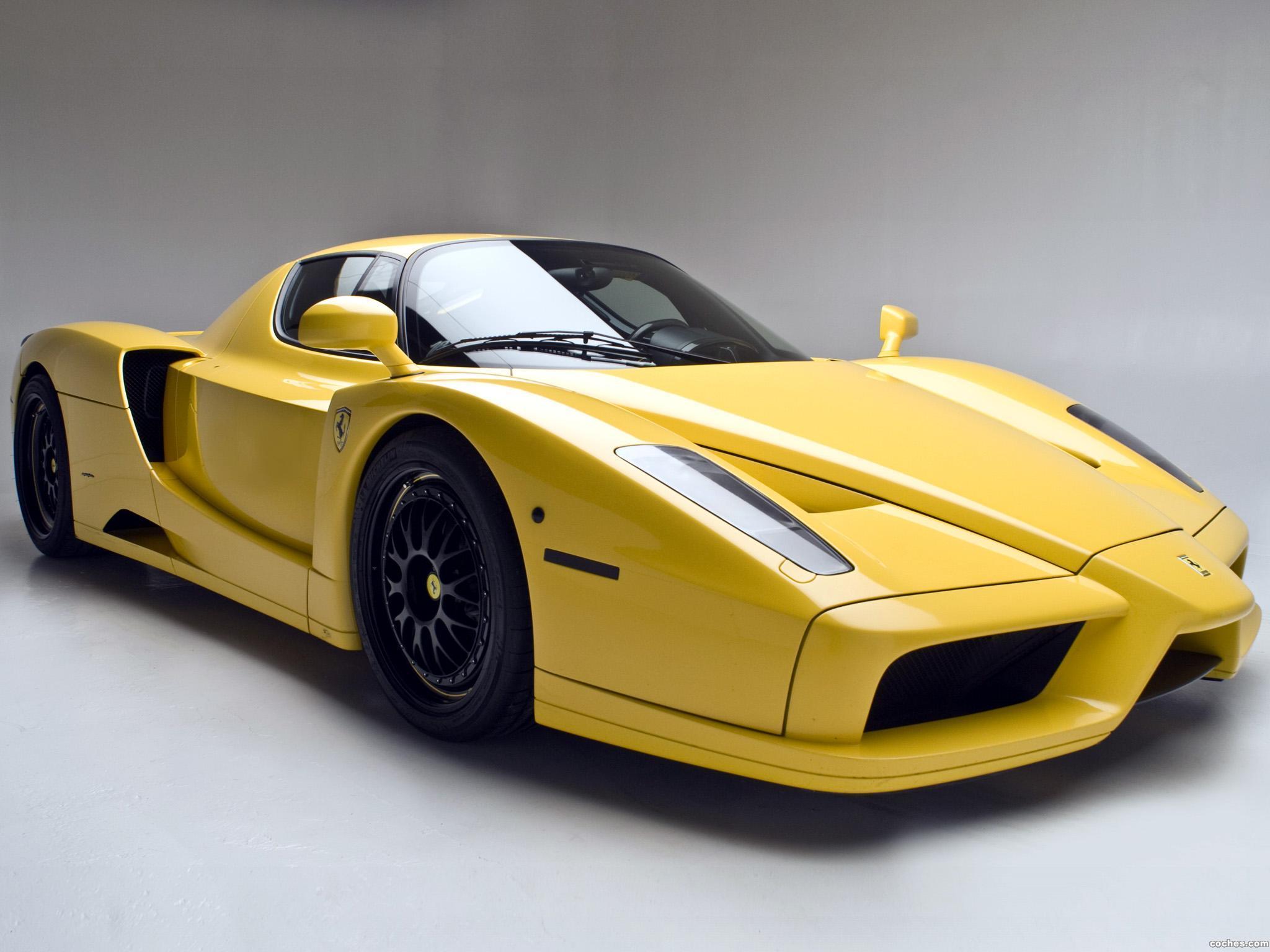 Foto 0 de Ferrari Edo Enzo 2008