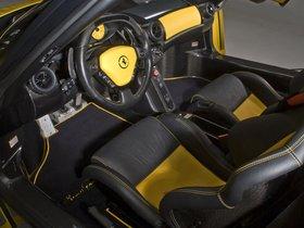 Ver foto 9 de Ferrari Edo Enzo 2008