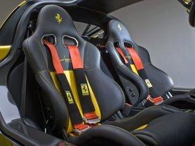 Ver foto 8 de Ferrari Edo Enzo 2008