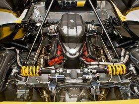 Ver foto 7 de Ferrari Edo Enzo 2008