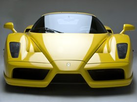 Ver foto 6 de Ferrari Edo Enzo 2008