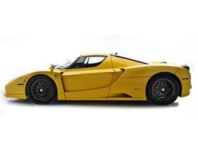 Ver foto 5 de Ferrari Edo Enzo 2008