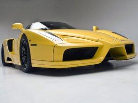 Ver foto 4 de Ferrari Edo Enzo 2008