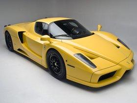 Ver foto 3 de Ferrari Edo Enzo 2008