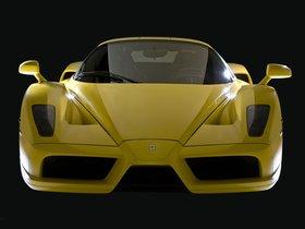 Ver foto 2 de Ferrari Edo Enzo 2008