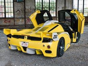 Ver foto 8 de Ferrari Edo Ferrari Enzo ZXX 2012