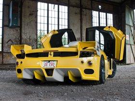 Ver foto 7 de Ferrari Edo Ferrari Enzo ZXX 2012