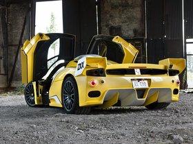 Ver foto 6 de Ferrari Edo Ferrari Enzo ZXX 2012