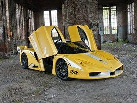 Ver foto 5 de Ferrari Edo Ferrari Enzo ZXX 2012