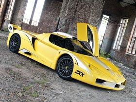 Ver foto 4 de Ferrari Edo Ferrari Enzo ZXX 2012