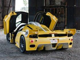 Ver foto 3 de Ferrari Edo Ferrari Enzo ZXX 2012