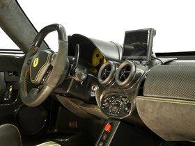 Ver foto 16 de Ferrari Edo Ferrari Enzo ZXX 2012