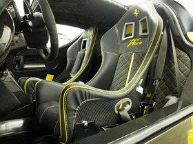 Ver foto 15 de Ferrari Edo Ferrari Enzo ZXX 2012