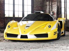 Ver foto 14 de Ferrari Edo Ferrari Enzo ZXX 2012