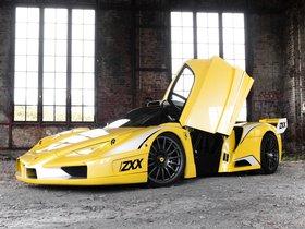 Ver foto 13 de Ferrari Edo Ferrari Enzo ZXX 2012