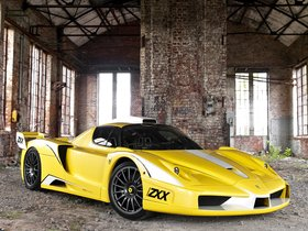 Ver foto 12 de Ferrari Edo Ferrari Enzo ZXX 2012