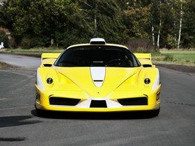 Ver foto 11 de Ferrari Edo Ferrari Enzo ZXX 2012