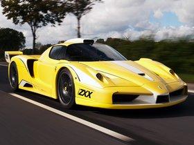 Ver foto 10 de Ferrari Edo Ferrari Enzo ZXX 2012
