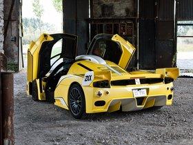 Ver foto 9 de Ferrari Edo Ferrari Enzo ZXX 2012