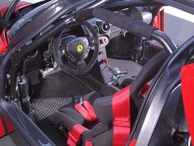 Ver foto 8 de Ferrari Edo FXX 2008