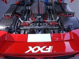 Ver foto 6 de Ferrari Edo FXX 2008