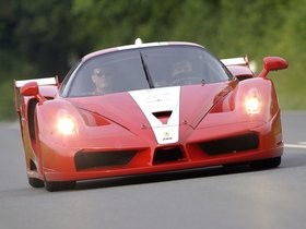 Ver foto 5 de Ferrari Edo FXX 2008
