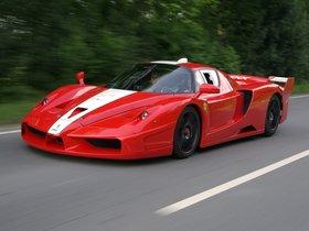 Ver foto 2 de Ferrari Edo FXX 2008