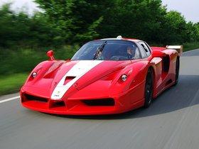 Ver foto 1 de Ferrari Edo FXX 2008