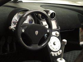 Ver foto 26 de Koenigsegg Edo CCR EVO 817 2010