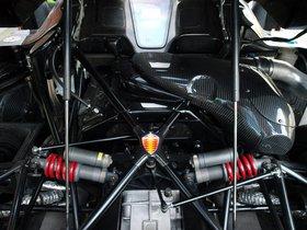 Ver foto 24 de Koenigsegg Edo CCR EVO 817 2010