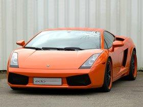 Fotos de Lamborghini Edo Gallardo  2005