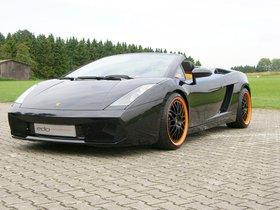 Ver foto 1 de Lamborghini edo Gallardo Spyder 2007