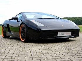 Ver foto 2 de Lamborghini edo Gallardo Spyder 2007