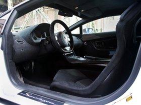Ver foto 21 de Lamborghini Edo Gallardo Superleggera 2008