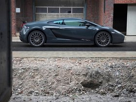 Ver foto 9 de Lamborghini Edo Gallardo Superleggera 2008