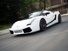 Ver foto 7 de Lamborghini Edo Gallardo Superleggera 2008