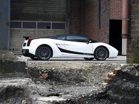 Ver foto 4 de Lamborghini Edo Gallardo Superleggera 2008