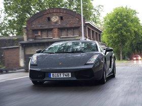 Ver foto 2 de Lamborghini Edo Gallardo Superleggera 2008