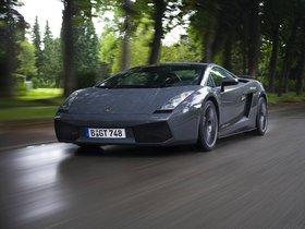 Ver foto 19 de Lamborghini Edo Gallardo Superleggera 2008