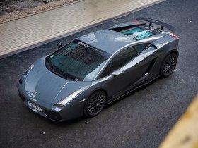 Ver foto 16 de Lamborghini Edo Gallardo Superleggera 2008