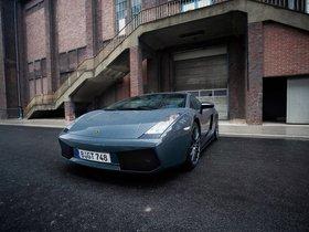 Ver foto 15 de Lamborghini Edo Gallardo Superleggera 2008